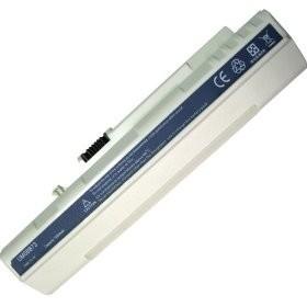 Baterai Acer Aspire One ZG5 (UM08A73) - Putih - High Capasity - OEM