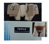 Celana Hernia Aid Dewasa Triple