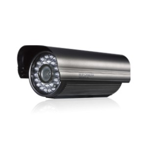 Launch IP Camera LC5201A-SAR