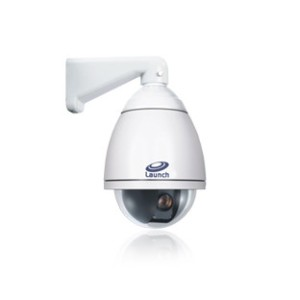 "IP CAMERA Launch ""LC5201C7-H2 16 Preset Point """