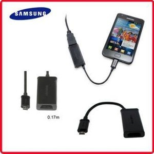 HDMI Cable For Samsung Galaxy Series ( S2, Note)