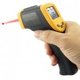 INFRARED THERMOMETER DIGITAL