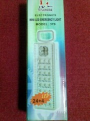 LAMPU DARURAT 28 LED ( Emergency Lamp 28 Led)