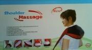 Shoulder Massage / Alat Pijat Punggung