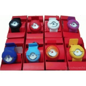 JAM TANGAN HOOPS IMAGINATIONS