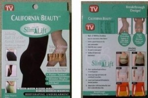 Slim & Lift Carlifornia