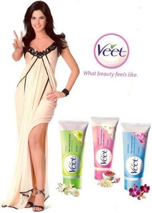 Veet Hair RemovaL - Perontok Bulu, Obat Penghilang Rambut, Bulu, Jambang, Kumis, dll