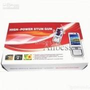 POWER HIGH STUN GUN MODEL HP JSJ-95 .::SENJATA LISTRIK::.