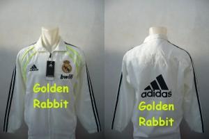 Jaket Thailand Real Madrid 003