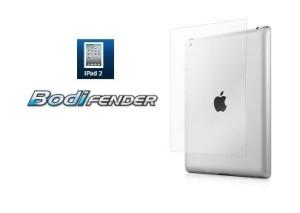 Capdase Bodifender for iPad2