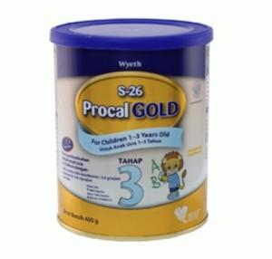 Susu S-26 Procal Gold 900 gr