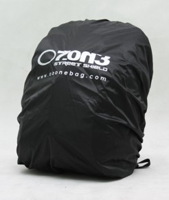 RAINCOVER (Jas Hujan) Backpack, OZONE Street Shied [ Large ]