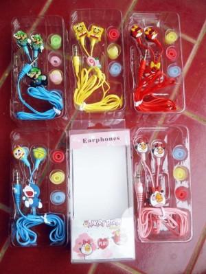 EARPHONE CARTOON SERIES (MICKEY)
