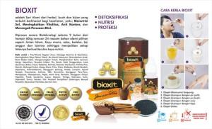 bioxit 6 botol