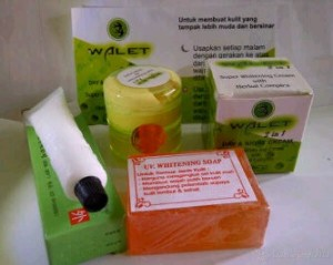Wallet Super Quality 2in1 (Singapore)