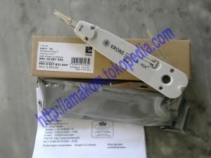Insertion Tool LSA Plus KRONE Type JA-4018A Brown Box
