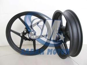 harga Velg Chemco Wide Rim For NEW MEGAPRO (2011) HITAM Tokopedia.com