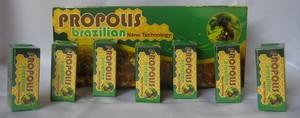Propolis Brazilian Nanotechnology 1 pak isi 7 botol Harga Promo