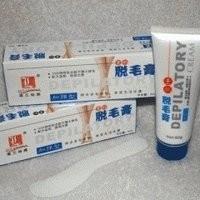 Depilatory Cream (Penghilang Bulu)