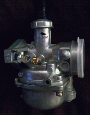 Carburator/Karburator Supra 100/KEIHIN - KW1