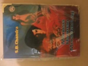 "Novel Indonesia Tahun 80'an ""Manusia Harimau Merantau Lagi"""