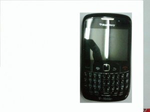 BlackBerry Gemini Curve 8520 (garansi resmi distributor 1th)