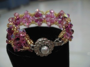 Gelang - Three Roses