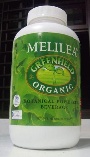 GReen Field Organic