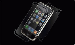 InvisibleSHIELD For Apple IPhone 1st Generation Full Body
