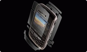 InvisibleSHIELD For BlackBerry Curve Javelin 8900 Full Body