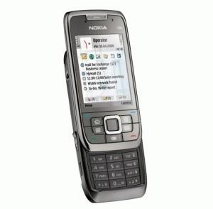InvisibleSHIELD For Nokia E66 Full Body