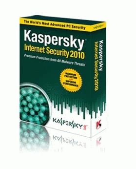 Kasperky 2010