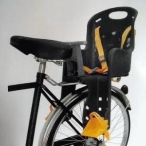 Boncengan Sepeda Bayi/Anak