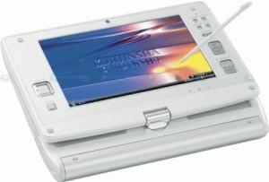 Kohjinsha SHX811 Tablet White