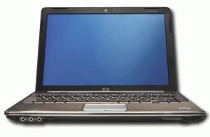 HP DV4 AMD BROWN