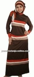 Baju Muslim A4