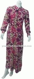 Baju Muslim A41-6407