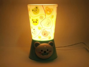 DreamKids Lamp