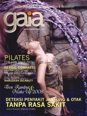 Majalah GAIA EDISI 4