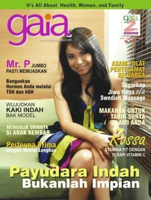 Majalah GAIA EDISI 9