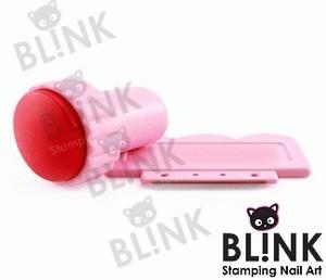 Blink Stamp Scrapper (Metal)