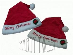 It's Christmas - Topi Santa