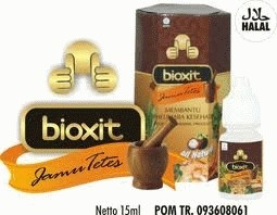 Bioxit