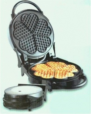 Waffle Maker Sayota SM-631