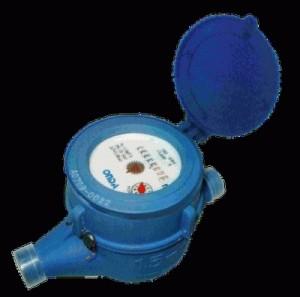 meter air ONDA