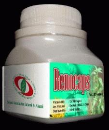 RENOCAPS (Herbal Ginjal)