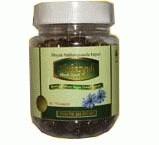 Minyak Habatussauda Habasyah 110 capsule