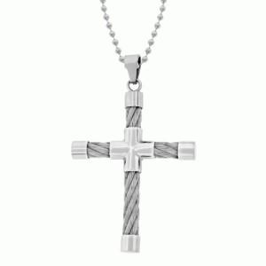 Cord Cross