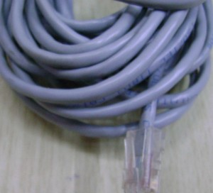 harga Cable UTP Cat 5 10 M (kabel data / kabel internet - Data Cable / Internet Cable) Tokopedia.com