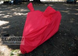 Cover/Selimut Motor Koraibi 1 untuk motor bebek & matic standar